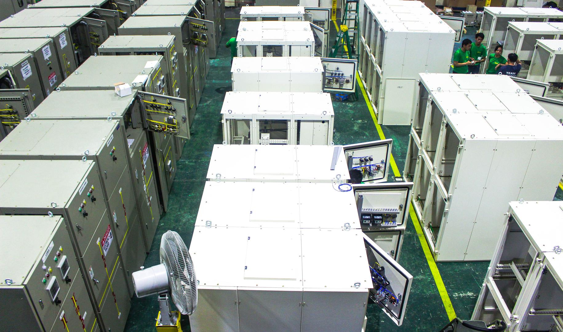 Fuji Haya Electric Corporation